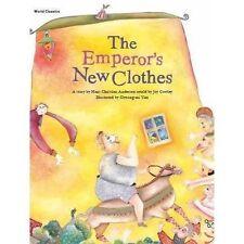 The Emperor's New Clothes (World Classics) by Baek, Mi-Sook, Cowley, Joy, Anders