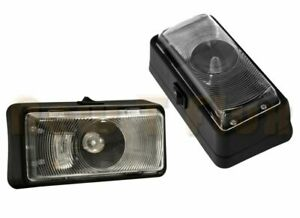 2Pcs Truck Bed Lights Lamp w/Magnets~Chevy GMC Ford Toyota Pickup RV Trunk Cargo