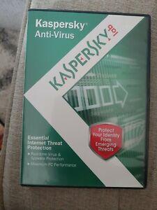 Kaspersky Lab Anti-Virus 2011