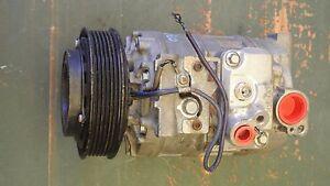 2003 Saab 9-5 4 Cyl. Denso  A/C Compressor # 5048095
