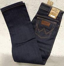 WRANGLER jeans Texas RinseWash Stretch Tg.W32/L34