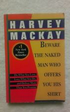 Beware the Naked Man Who Offers You His Shirt : Do What You Love, Love What...