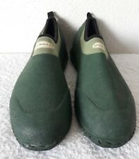 Muck BOOTS Co Men Size 8/7,5 US Womens 9 / 9,5 US TOP ZUSTAND Wie NEU (196)