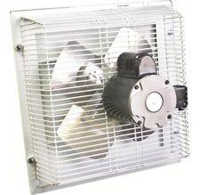 Sft 1600 16 Exhaust Fan With Shutter