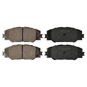 For Toyota Rav4 Matrix Scion tC FRONT Premium Ceramic Disc Brake Pad Set KFE1211