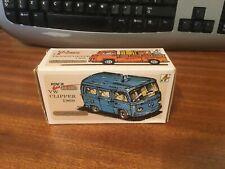 Kovap Retro CKO Replica VW Transported Bus 1969 - Green - Boxed