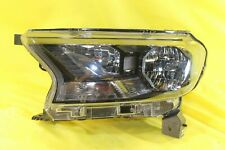 🍒 2019 19 2020 20 Ford Ranger XLT Left Driver Headlight OEM *1 TAB DAMAGED*