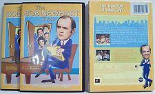 The Bob Newhart Show - Complete Fourth Season 2006 3-Disc DVD Set Pleshette 4th