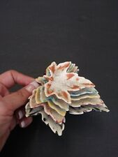 Vintage Ceramic small leaves. Bowls. Serving Dishes Tray Platters