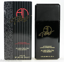 Alain Delon Classic Plus 125 ml After Shave Lotion NEU in OVP