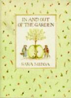 In And Out Of The Garden,Sara Midda