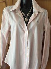 Ralph Lauren XL blusa camisa señoras