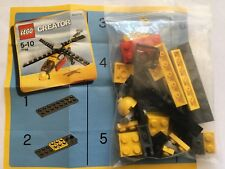 Lego set 7799 helicopter creator set Vintage complete with instructions. VGC!
