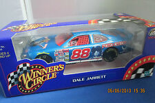 Winners Circle 2000 Dale Jarrett #88 Air Force / Ford Credit