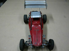 VINTAGE KYOSHO 1/10 SCALE BUGGY