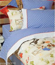 Yeehaa King Single Bed Sheet Set   Use it with Yeehaa or the Rodeo collection
