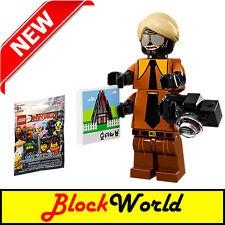NEW LEGO MINIFIGURE 71019 The NINJAGO Movie - #15 Flashback Garmadon *SEALED*