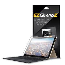 2X EZguardz Clear Screen Protector Shield HD 2X For Asus Transformer 3 Pro 12.6