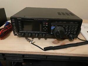 yaesu ftdx-1200 hf transceiver
