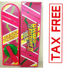 Back To The Future Hoverboard Scale 1:1 Part 2 Movie Prop Replica Skate Board