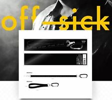 TAEMIN SHINEE 1st SOLO CONCERT OFF-SICK OFFICIAL GOODS STRAP KEYRING KEY RING