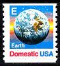 USA Mi Nr. 1973 C postfrisch MNH Domestic Erde Globus Satellitenbild Raumfahrt