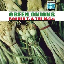 BOOKER T & THE MGs Green Onions NEW & SEALED LP VINYL CLASSIC SOUL 60s MOD STAX