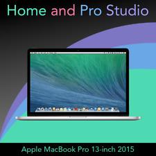 "Apple MacBook Pro 2015 13"" 2.7Ghz i7 8GB 128GB Grade B   AS IS READ"