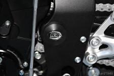 R&G BLACK LEFTHAND LOWER FRAME INSERT for SUZUKI GSX-S1000, 2015 to 2016