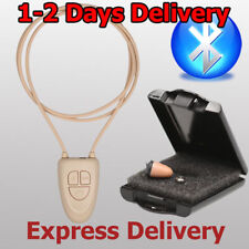 Bluetooth Micro Spy Earpiece Invisible Small Gsm Wireless Earphone Covert