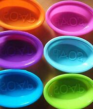 Silikon Seifenform Seife Form SOAP Seifen Sieden Gießform 2 Stück