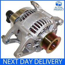 JEEP CHEROKEE & GRAND 2.5 4.0 XJ ZJ  PETROL 1991-2001 BRAND NEW ALTERNATOR
