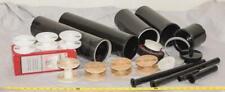 Lot of Plastic 35mm Film Developing Tank & Reels tthc