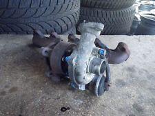 Turbolader KP35-487599 / 54359700009 FORD Fusion (JU2) 1.4 TDCi 50kW F6JA