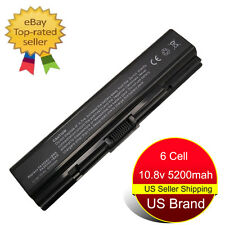 New Laptop Battery for Toshiba Satellite PA3534U-1BRS L300 L305 L505 A205 A505