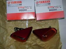 YAMAHA  GTS1000 ABS '94    ROT BLINKER VORNE   RED FRONT FLASHER LIGHT ASSY