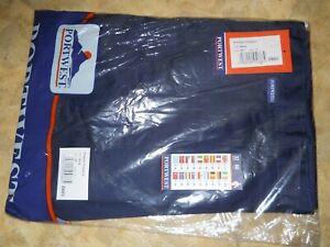 Portwest 2885 preston mens work trousers