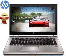HP LAPTOP 2560p CORE i5 1.8GHz 250GB HD WINDOWS 10 WIN NOTEBOOK WiFi PC