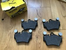 Textar Brake Pad Set For Porsche