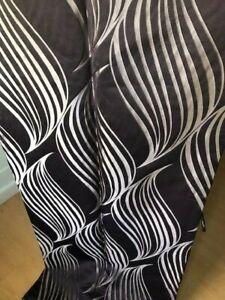 Stunning M & S  MYSTIQUE  Pattern  Curtains  . NEW