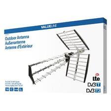 ANTENNA TV VALUELINE VLS-UHF51L. Antenna per la ricezione di segnali UHF.