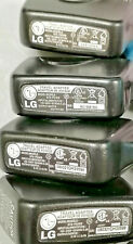 Lg Cellphone Charger Stap51Wr Sta-P2Wd Sta-P52Ws