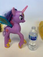 "My Little Pony Talking, Light Up 14"" Princess Twilight Sparkle 2012"