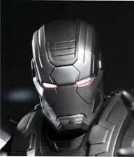 Iron man War machine helmet DIY* 3-D paper model kit