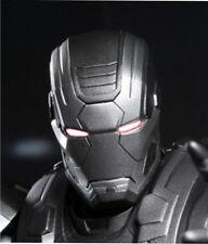 Iron man War machine helmet DIY* 3-D paper model kit