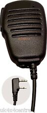Kenwood TK Series PMR 446 or HAM RADIO Speaker Mic Microphone DM-300