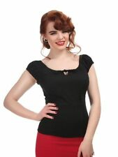 Collectif Tops & Shirts for Women's 50s