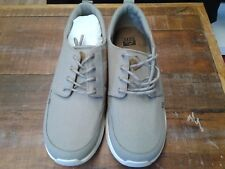 "Reef Men's ""Rover Low"" Shoes Sand Size 8"