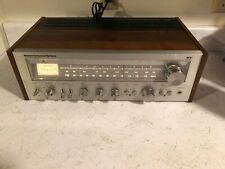 Vintage MCS Modular Component Systems 3230 Stereo Receiver