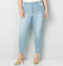 Brand New HOT IN HOLLYWOOD Plus Size Skinny Jeans, US 22W 3XL 4XL